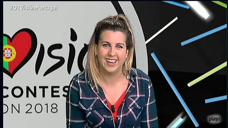 OTVisión - Percebes y Grelos: Los premios a los compositores
