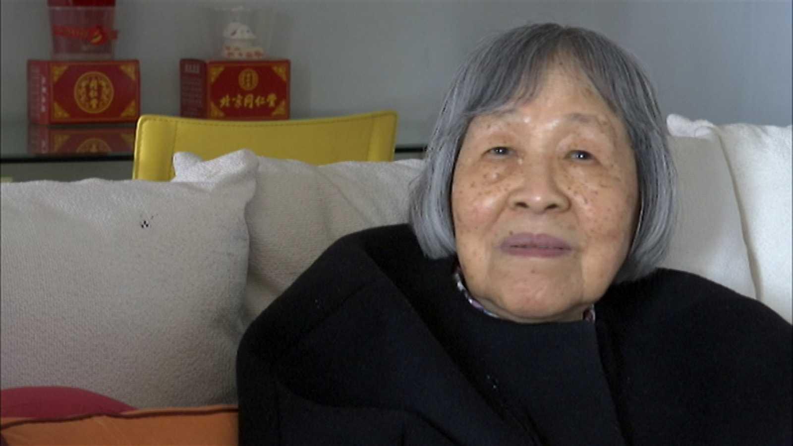 Chen Chu Lan, la primera profesora de español en China y autora del primer diccionario bilingüe