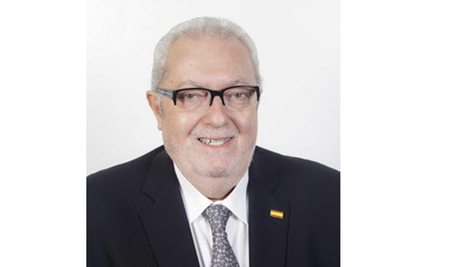 """El Consejo de Europa analiza """"fuertes sospechas"""" de corrupción en el senador del PP Pedro Agramunt"""