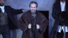 El primer recuerdo del Teatro Real del tenor José Manuel Zapata