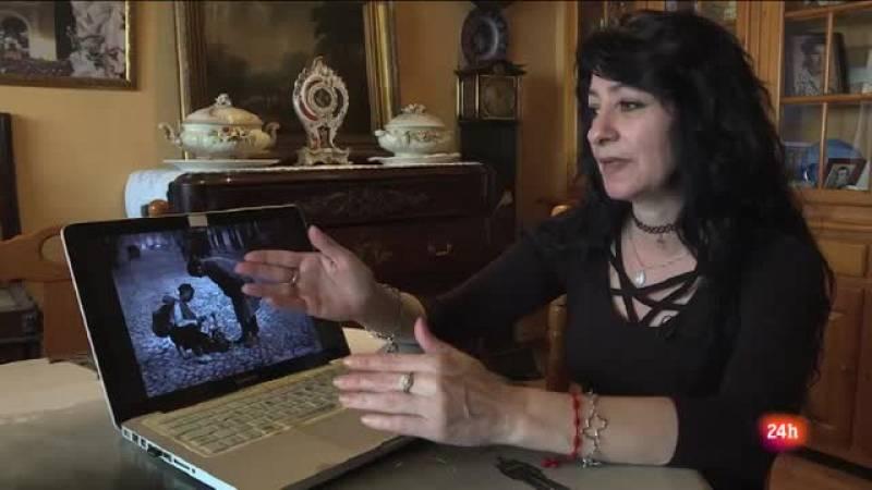 Repor - El estigma merchero - En la web 'el rincón de los mercheros' se intenta divulgar la cultura de este  grupo