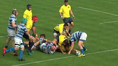 Pasión Rugby - Programa 29