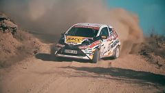 Racing for Spain - Programa 7