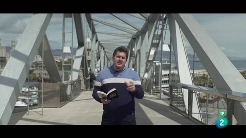 Página Dos - El poema - Ben Clark: La policia celeste