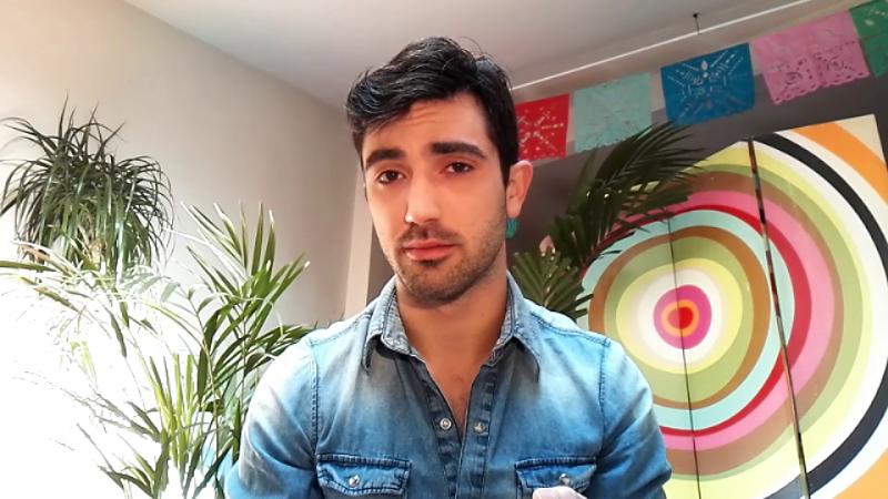José Luis Marín comenta el tercer capítulo de 'Fugitiva'