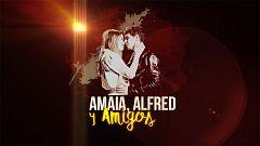 OTVisión - Vuelve a ver el concierto 'Amaia, Alfred y amigos' completo
