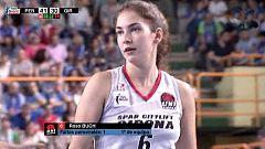Baloncesto - Liga Femenina DIA, PlayOffs Final 1º partido: Perfumerías Avenida - Spar Citylift Girona