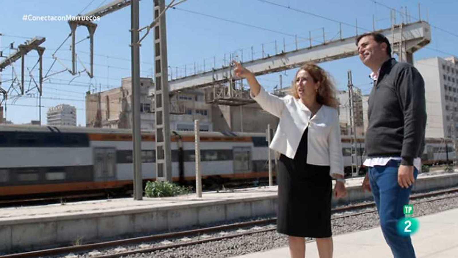 Conecta con el mercado - Marruecos - ver ahora