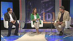 El Debate de La 1 Canarias - 26/04/2018