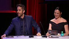 Punts de vista - Premis Sant Jordi de Cinematografia 2018