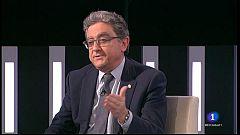 El Debat de La 1 - El Delegat del Govern a Catalunya, Enric Millo