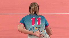 Voleibol - Superliga Iberdrola Femenina PlayOffs Final 3º partido: Fachadas Dimurol Libby'S - Minis Arluy VB Logroño