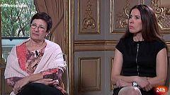 Conversatorios en Casa de América - Liliam Llanes y Liliam Boti Llanes