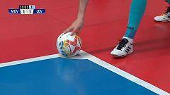 Fútbol Sala - Liga Nacional 30ª jornada: Movistar Inter - Levante UD