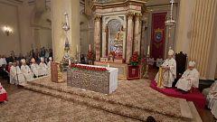 El día del Señor - Pamplona - Capilla de San Fermín