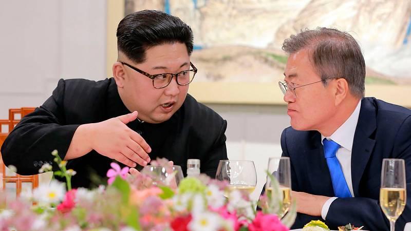 Corea del Norte se ofrece a clausurar su centro de pruebas atómicas
