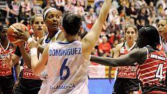 Baloncesto - Liga Femenina DIA, PlayOffs Final 2º partido: Spar Citylift Girona - Perfumerías Avenida