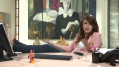 Inglés online TVE - Programa 83