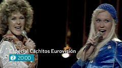 Especial Cachitos - Eurocachitos de pitos y palmas - Avance