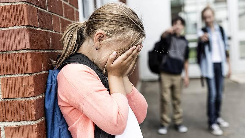 Tres de cada diez menores reconoce que en su clase hay situaciones de acoso escolar