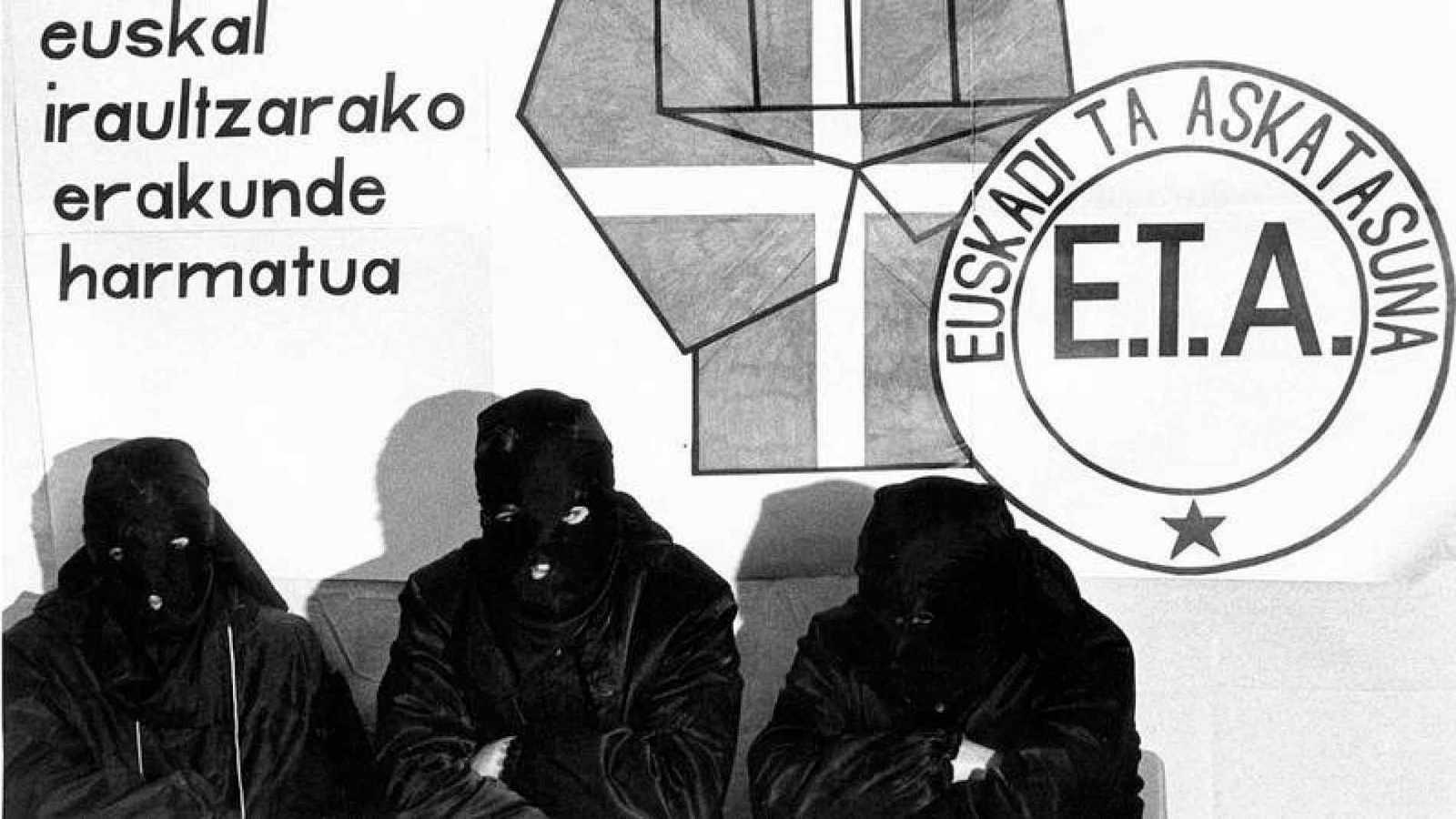 ETA, medio siglo de muerte y terror