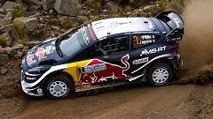 WRC - Campeonato del Mundo. Rally de Argentina. Resumen
