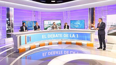 El debate de La 1 - 02/05/18 - ver ahora