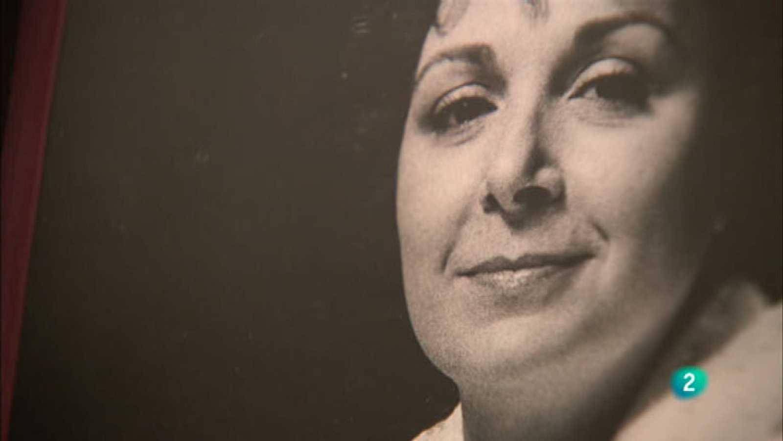 La Aventura del Saber María Orán el mundo de la lírica musica clásica #AventuraSaberMúsica