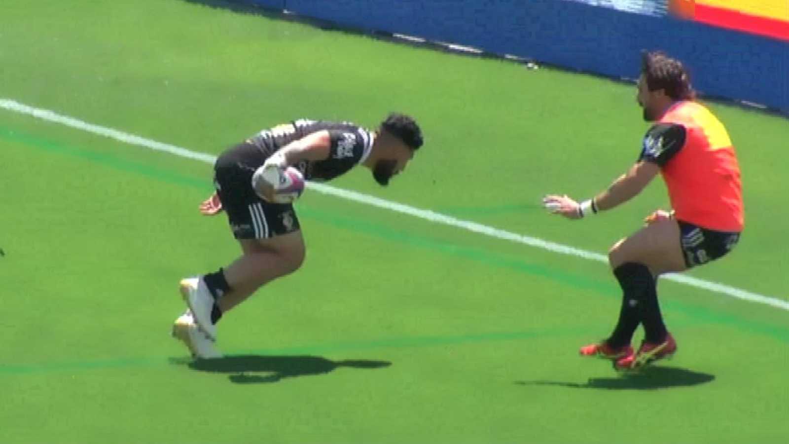Pasión Rugby - Programa 30 - ver ahora