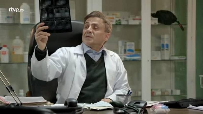 Jose Mota Presenta - La receta del doctor
