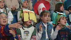 El gran circo de TVE - 15/1/1995
