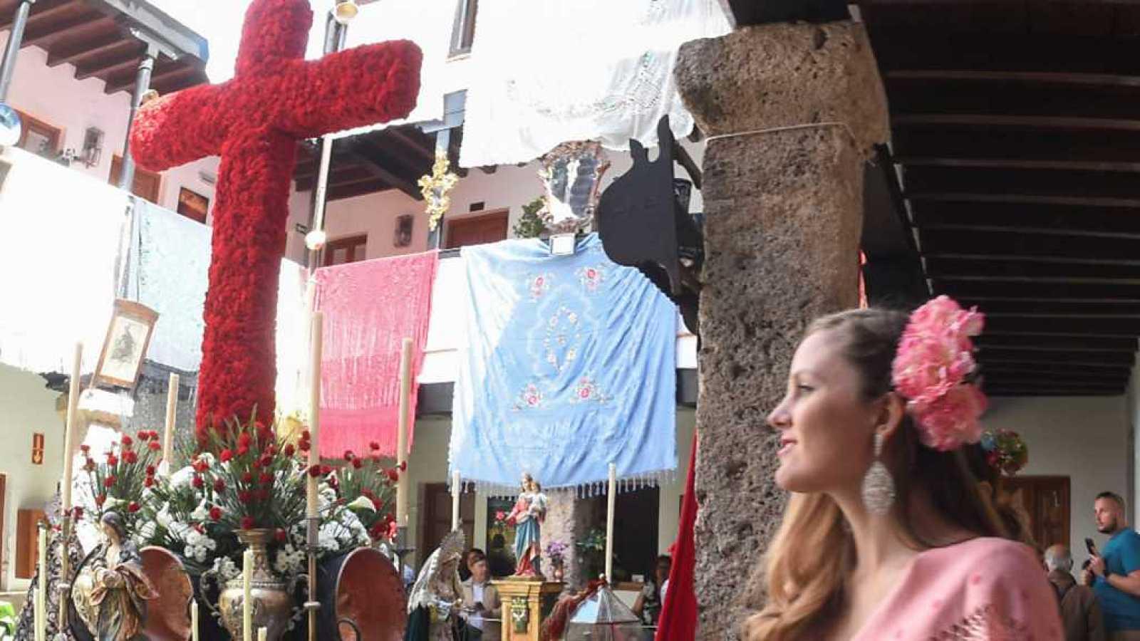 España Directo - 03/05/18 - ver ahora