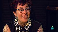 Punts de vista - Entrevista Nora Norman