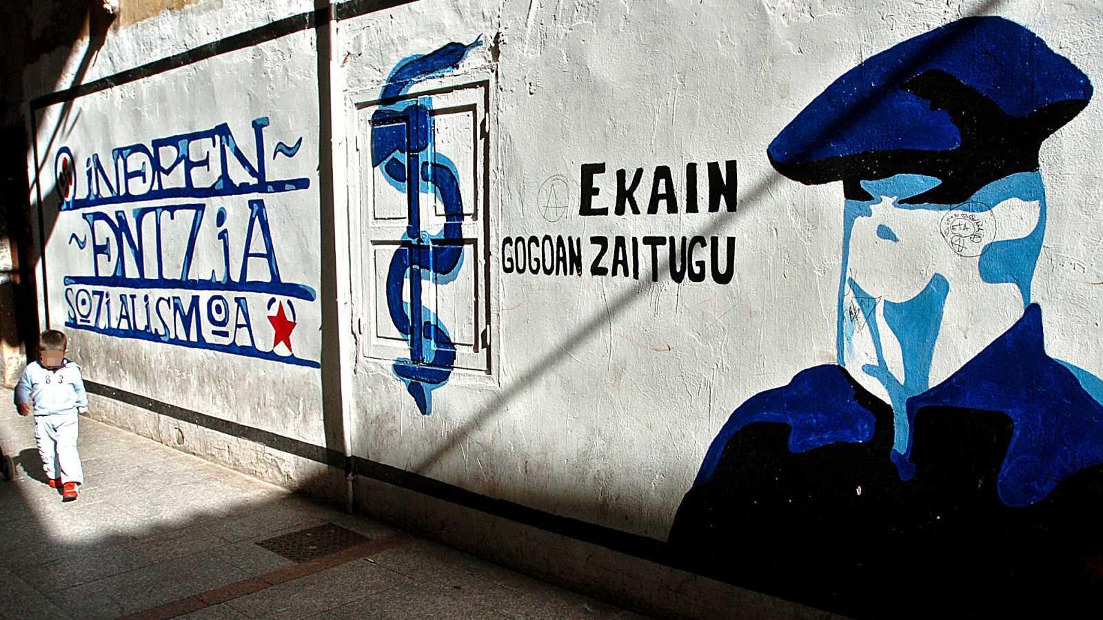 Todavía quedan más de 300 crímenes de ETA sin resolver