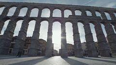 Un país mágico - Segovia