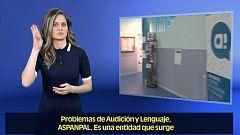 En lengua de signos - 06/05/18