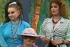La bola de cristal - 05/07/1986