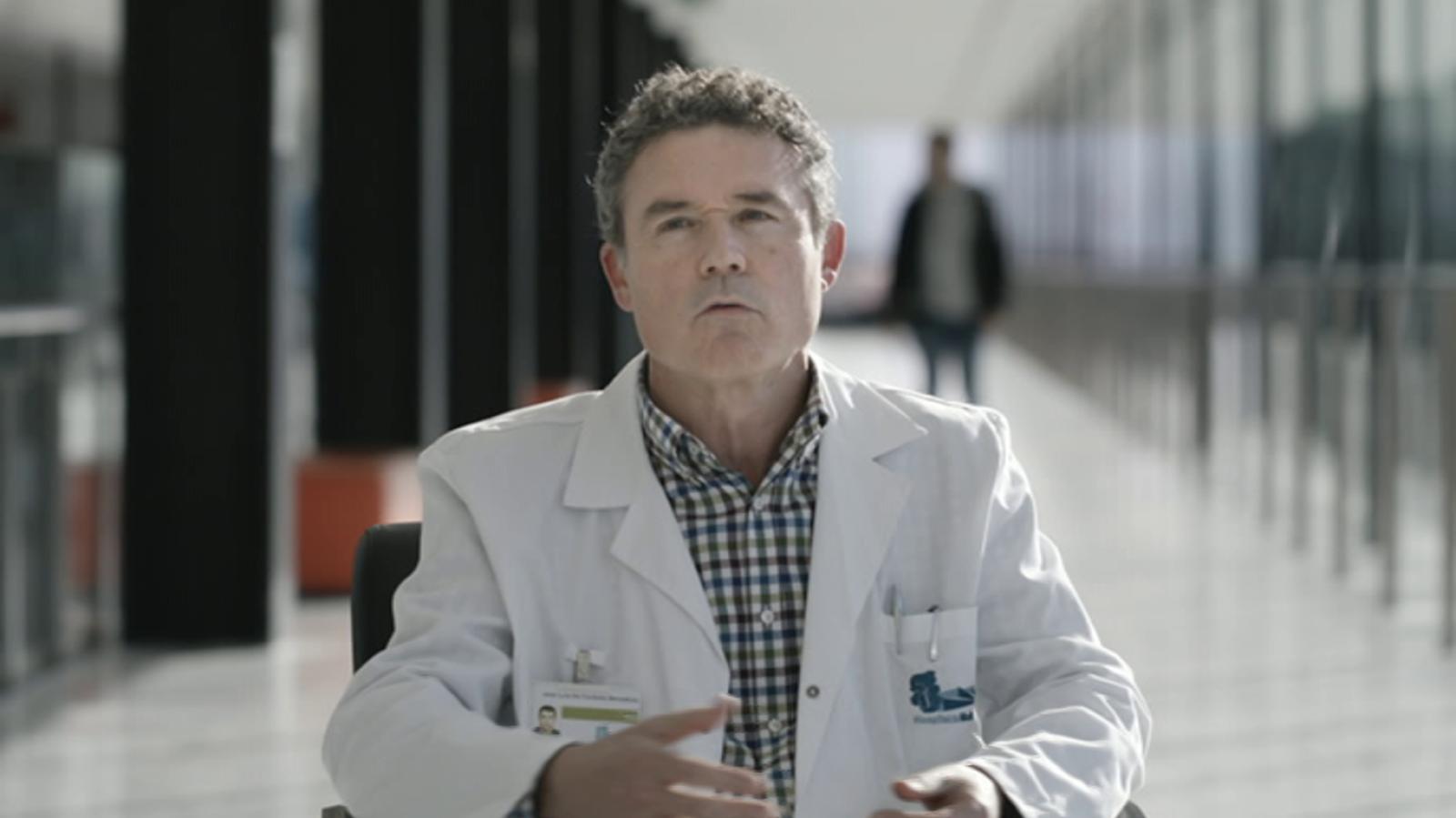 La ciencia de la salud - El dolor, la enfermedad invisible - ver ahora