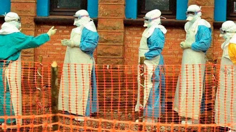 La República Democrática del Congo declara un nuevo brote de Ébola con dos casos confirmados