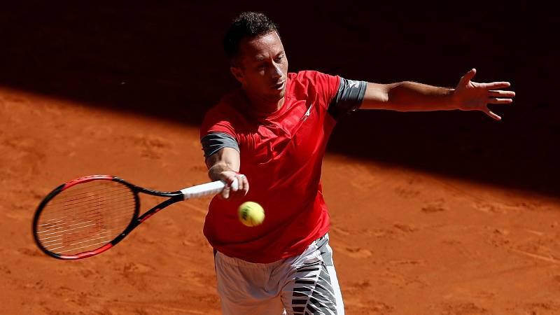 Tenis - ATP Mutua Madrid Open: R. Bautista Agut - P. Kohlschreiber - ver ahora