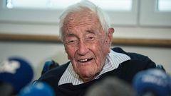Un científico de 104 años viaja a Suiza para someterse a un suicidio asistido