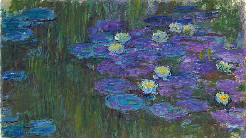 Picasso lidera la subasta de la colección Rockefeller en la que se batieron récords de Monet y Matisse