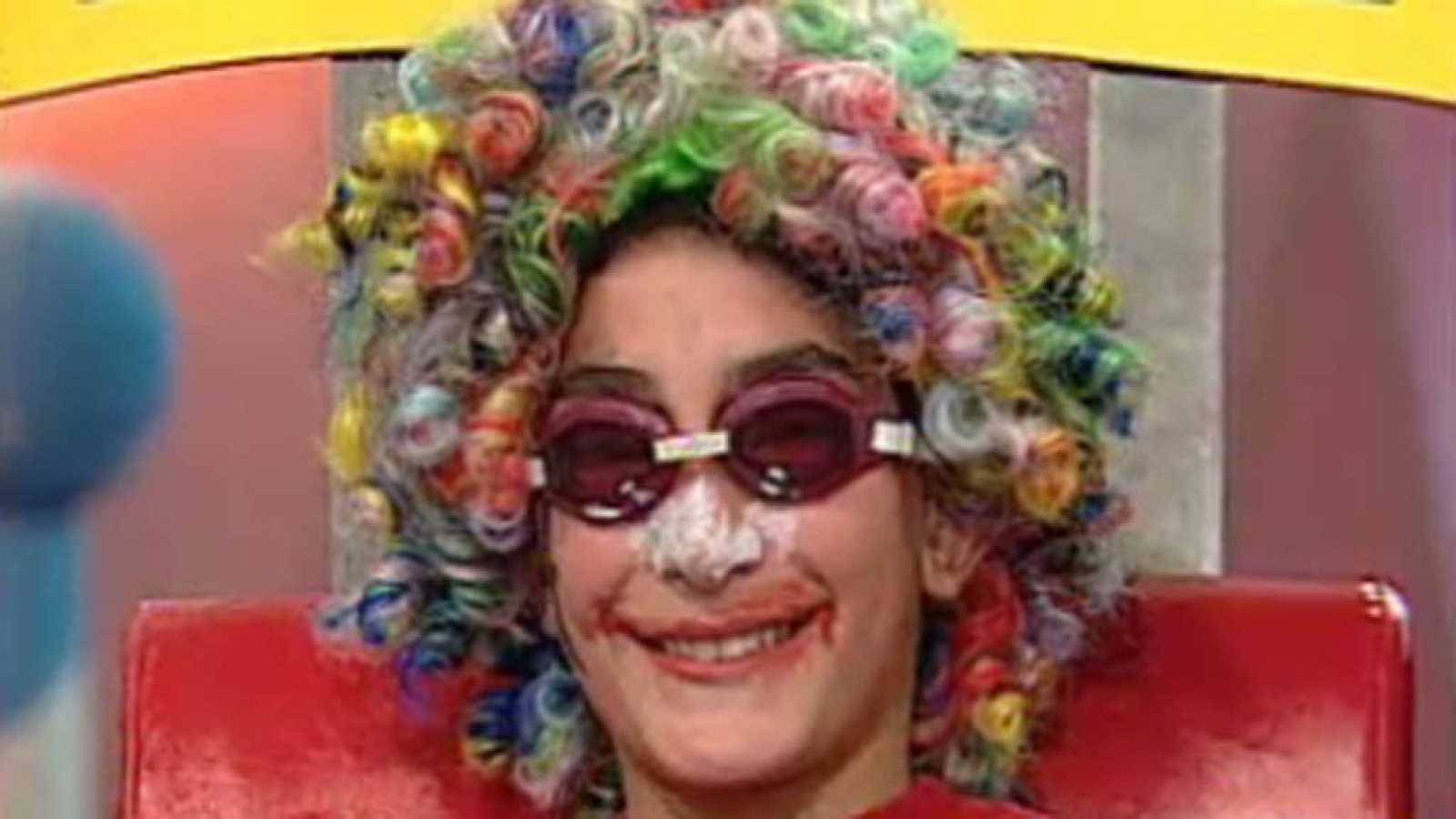 El gran circo de TVE - 29/1/1995