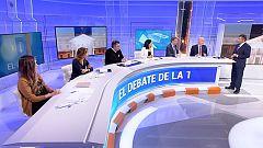 El debate de La 1 - 09/05/18