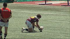 Pasión Rugby - Programa 31