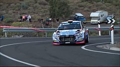 Racing for Spain - Programa 9