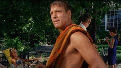 La película 'El nadador' cumple 50 años