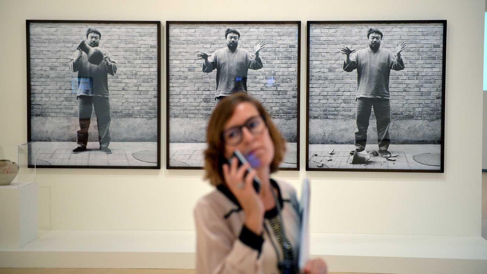 El Guggenheim inaugura la polémica exposición de arte chino acusada de maltrato animal
