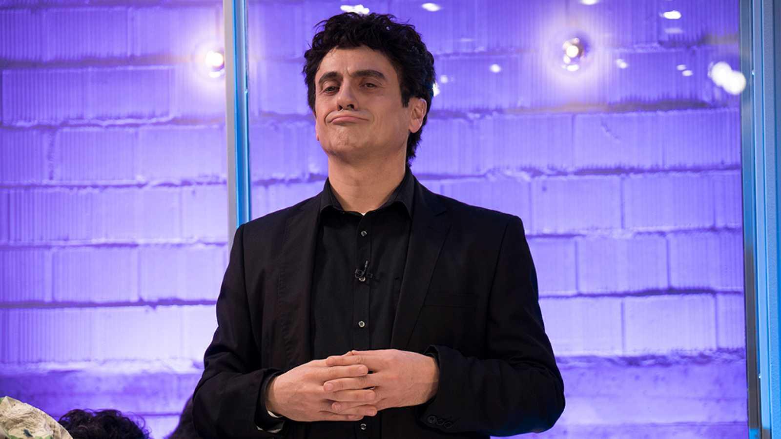 José Mota presenta - T3 - Programa 6 - ver ahora