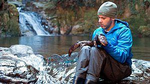 Criaturas salvajes con Dominic Monaghan: Japón